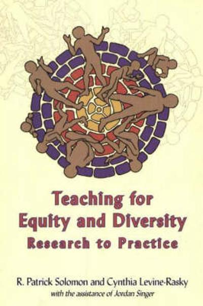Teaching for Equity and Diversity - R. Patrick Solomon