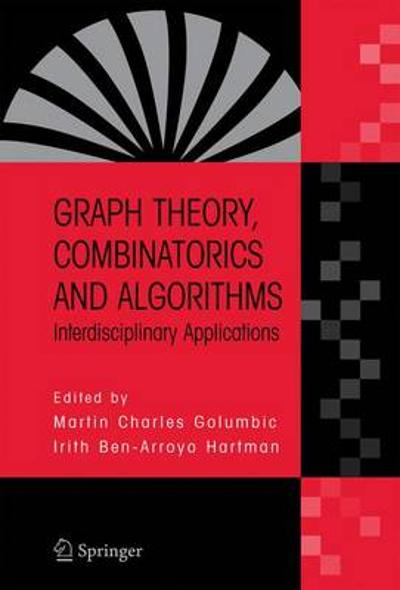 Graph Theory, Combinatorics and Algorithms - Martin Charles Golumbic