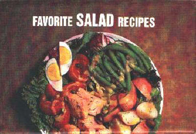 Favorite Salad Recipes - Bob Simmons