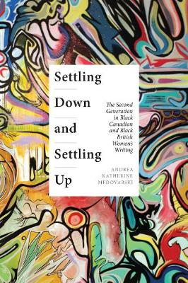 Settling Down and Settling Up - Andrea Katherine Medovarski