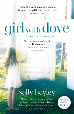 Girl With Dove - Sally Bayley