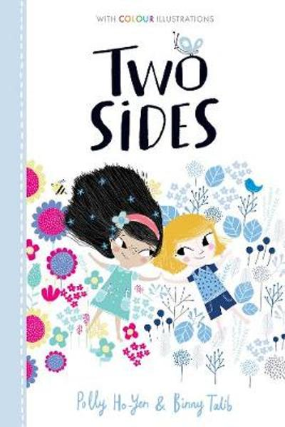 Two Sides - Polly Ho-Yen