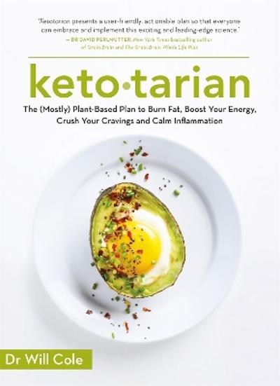 Ketotarian - Dr Will Cole