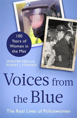 Voices from the Blue - Jennifer Rees