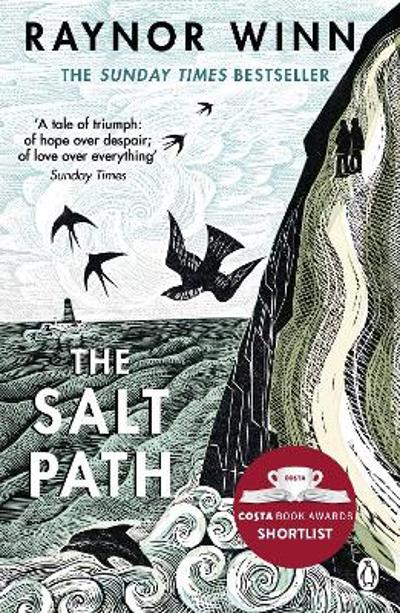 The Salt Path - Raynor Winn