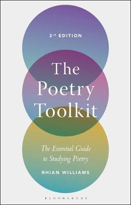 The Poetry Toolkit - Rhian Williams