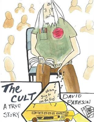 The Cult - David M Patteson