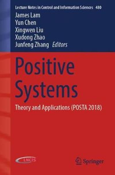 Positive Systems - James Lam
