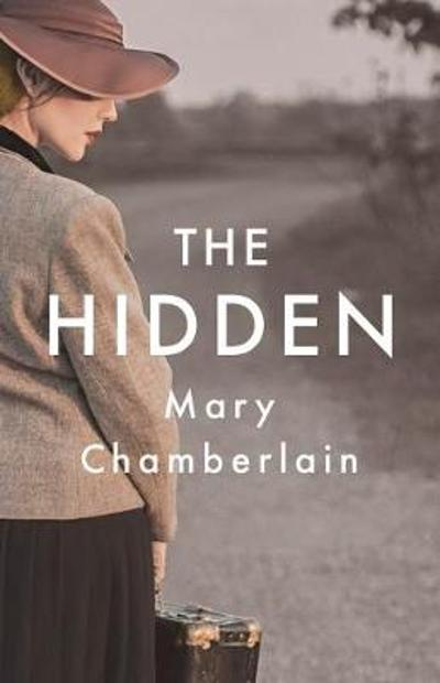 The Hidden - Mary Chamberlain