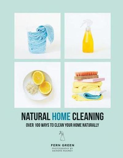 Natural Home Cleaning - Fern Green