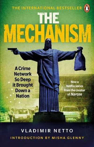 The Mechanism - Vladimir Netto