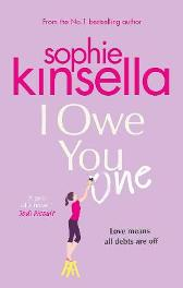 I Owe You One - Sophie Kinsella