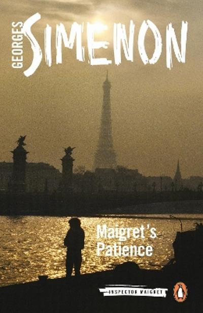 Maigret's Patience - Georges Simenon