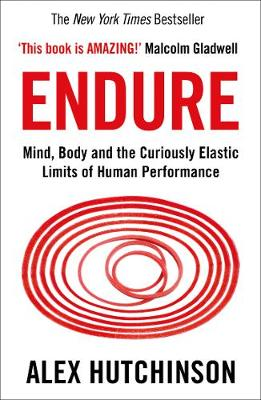 Endure - Alex Hutchinson