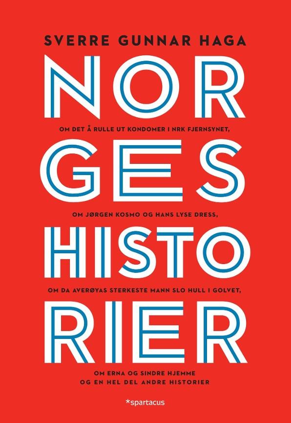 Norgeshistorier PDF ePub