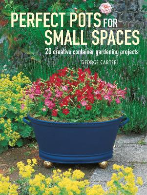 Perfect Pots for Small Spaces - George Carter