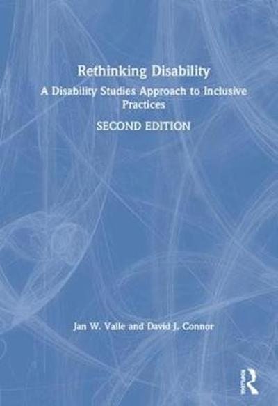 Rethinking Disability - Jan W. Valle