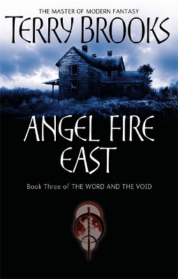 Angel fire east - Terry Brooks
