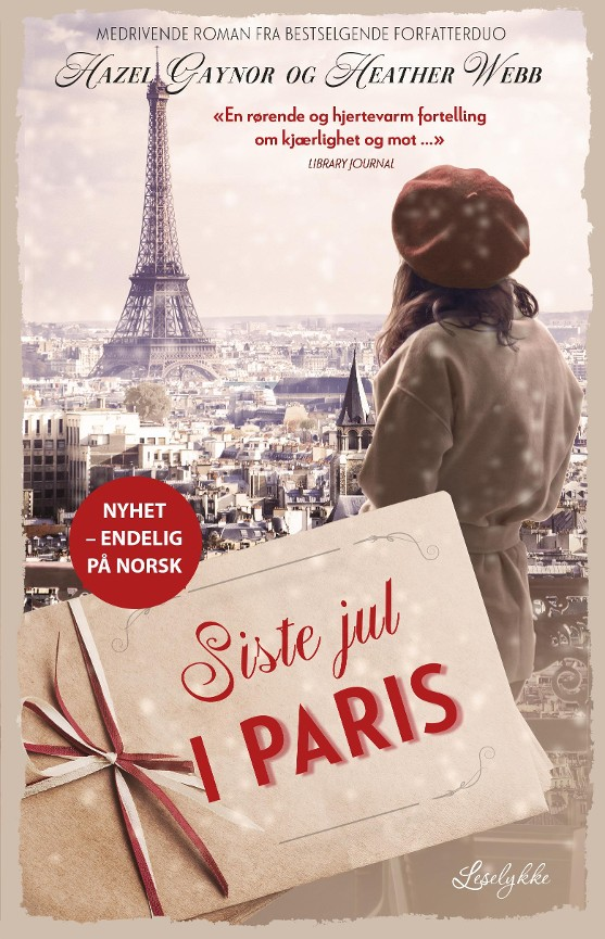 Siste jul i Paris PDF ePub