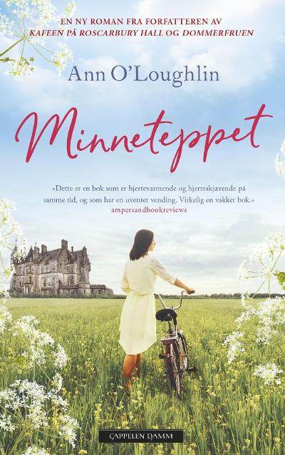 Minneteppet - Ann O'Loughlin