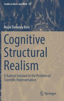 Cognitive Structural Realism - Majid Davoody Beni