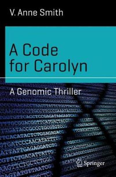 A Code for Carolyn - V. Anne Smith