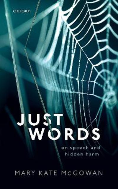 Just Words - Mary Kate Mcgowan