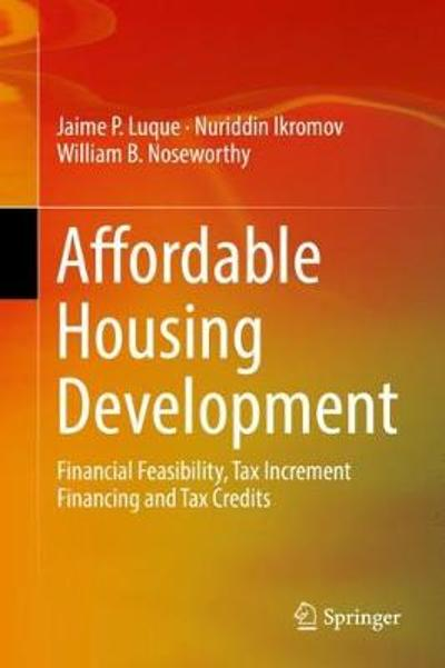 Affordable Housing Development - Jaime P. Luque