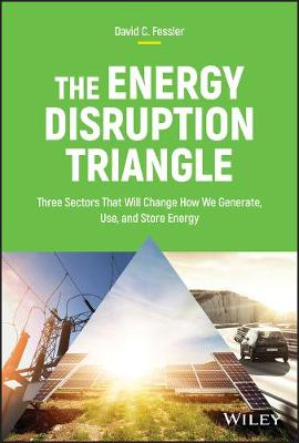 The Energy Disruption Triangle - David C. Fessler