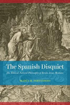 The Spanish Disquiet - Maria M Portuondo