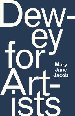 Dewey for Artists - Mary Jane Jacob