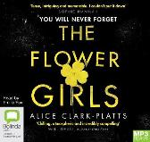 The Flower Girls - Alice Clark-Platts Emilia Fox Red Apple Creative/SNK Studios Zoltan Fecso