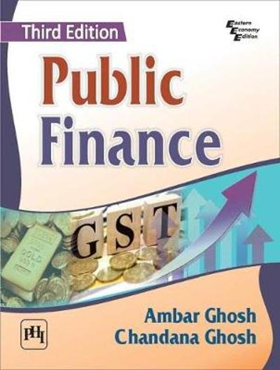 Public Finance - Ambar Ghosh