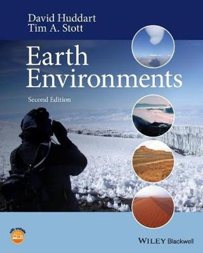 Earth Environments - David Huddart
