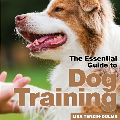Dog Training - Lisa Tenzin-Dolma