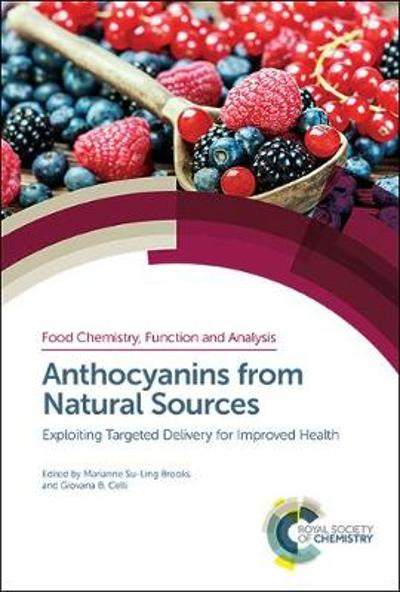 Anthocyanins from Natural Sources - Marianne Su-Ling Brooks