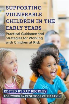 Supporting Vulnerable Children in the Early Years - Pat Beckley