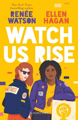 Watch Us Rise - Renee Watson
