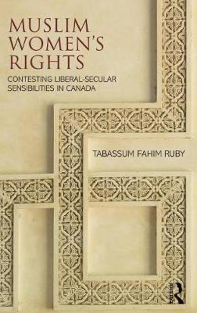 Muslim Women's Rights - Tabassum Fahim Ruby