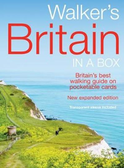Walker's Britain in a Box - David Hancock