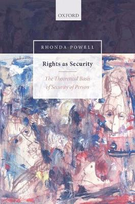 Rights as Security - Rhonda Powell