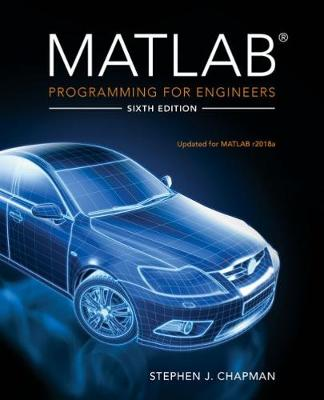 MATLAB Programming for Engineers - Stephen Chapman