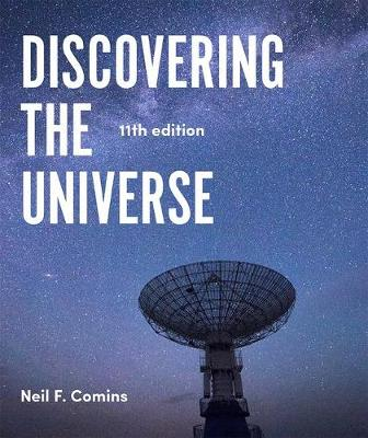 Discovering the Universe - Neil Comins