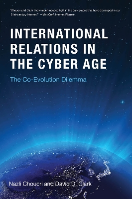 International Relations in the Cyber Age - Nazli Choucri