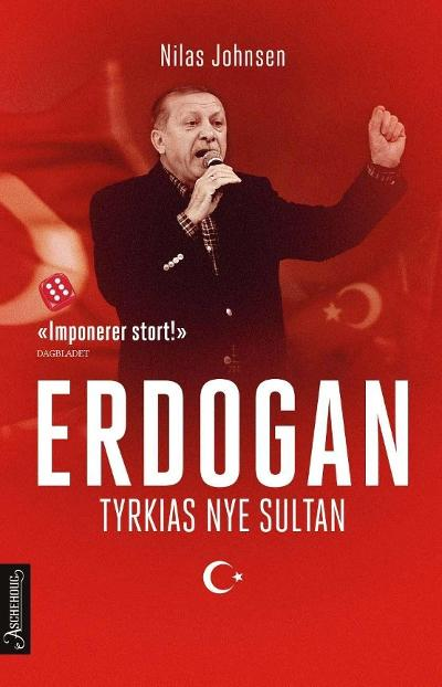 Erdogan - Nilas Johnsen