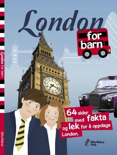 London for barn - Stéphanie Bioret