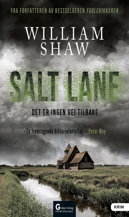 Salt Lane PDF ePub