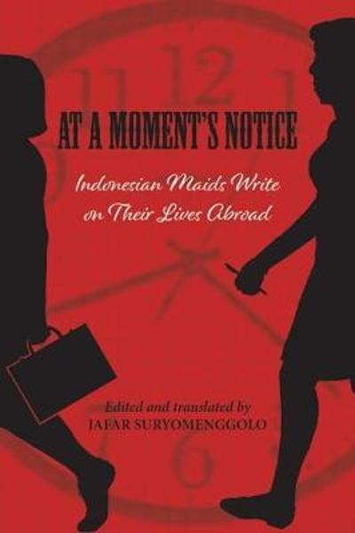 At a Moment's Notice - Jafar Suryomenggolo