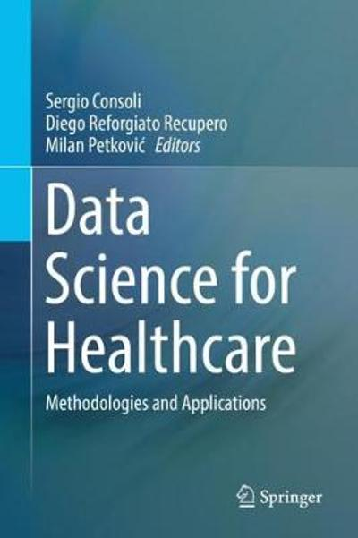 Data Science for Healthcare - Sergio Consoli