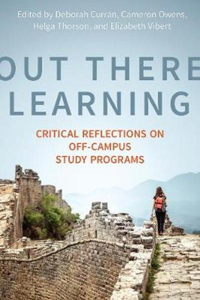 Out There Learning - Deborah Louise Curran